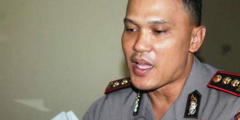 Kapolres Sumbawa Barat, AKBP Andy Hermawan, S.IK