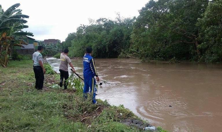 tagana pantau banjir