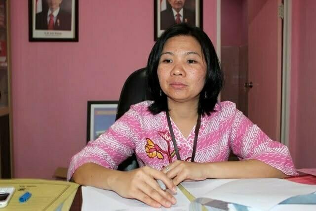 Direktur RSUD Sumbawa dr