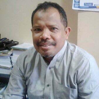 Johan Rosihan ketua fraksi pks dprd ntb