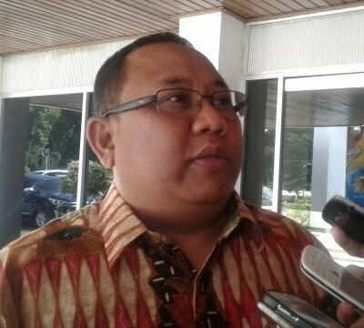 Kakanwil Dirjen Pajak Nusa Tenggara, Suparno 1