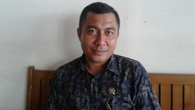 Adizul Syihabuddin anggota DPRD Sumbawa