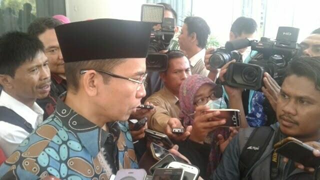 Gubernur NTB terkait ketimpangan sosial
