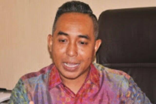 Wakil Ketua DPD Partai Gerindra NTB, Mori Hanafi, SE, M. Comm