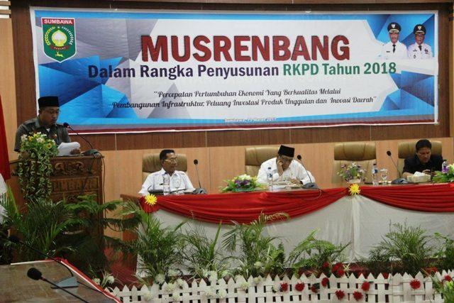 Musrenbang 2017