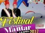 festival pesona mantar