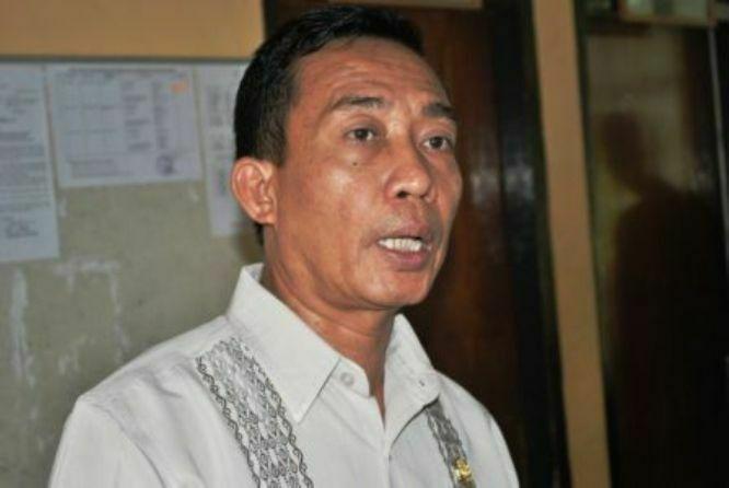 Drs. Arif M.Si