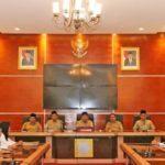 Penyerahan SK CPNS Formasi Khusus 2