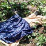 betrok tanah orong peliuk Warga lopok tewas