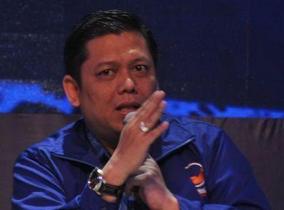 Donny Priambodo, Anggota Komisi XI DPR-RI
