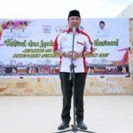 Wakil Bupati Sumbawa Barat, Fud Syaifuddin ST