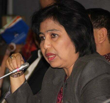 Irma Suryani, Anggota Komisi IX DPR RI