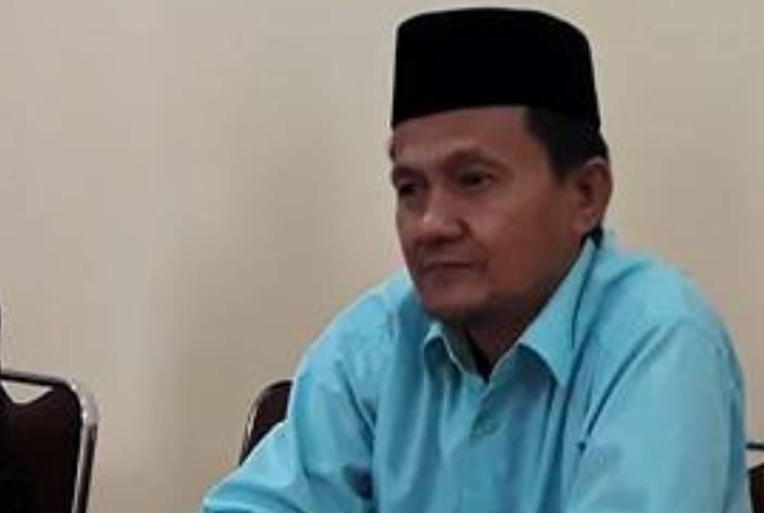 Ahmad Syaichu Rauf