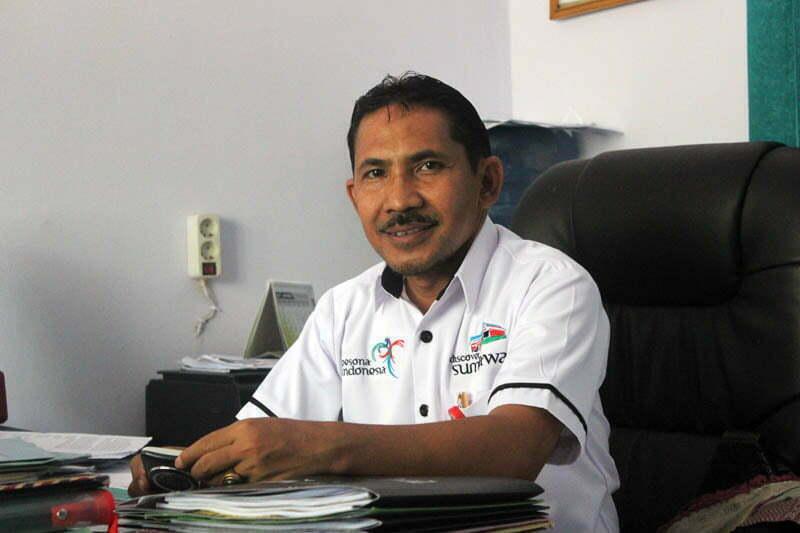 ir.h.junaidi 3 Kabar Sumbawa