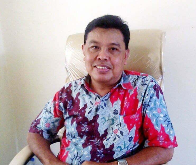 Khairil Anwar, Kabid Penta Kerja, Disnakertrans Kabupaten Sumbawa
