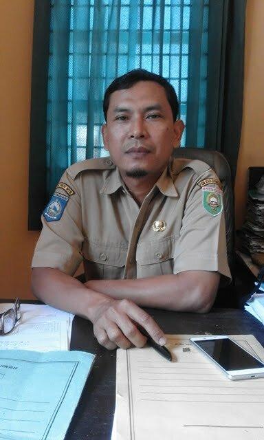 Kepala Bidang Pemerintahan Desa, Muhammad Nur