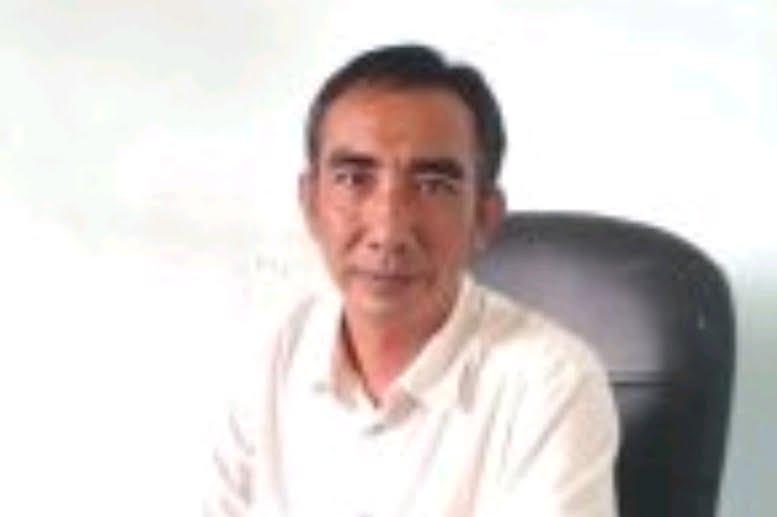 Khaeruddin SE, Ketua Komisi Pemilihan Umum (KPU) KSB