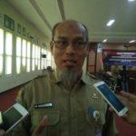 Kepala Dinas Pemberadayaan Masyarakat dan Desa, Dr, Ikhsan Syafitri,