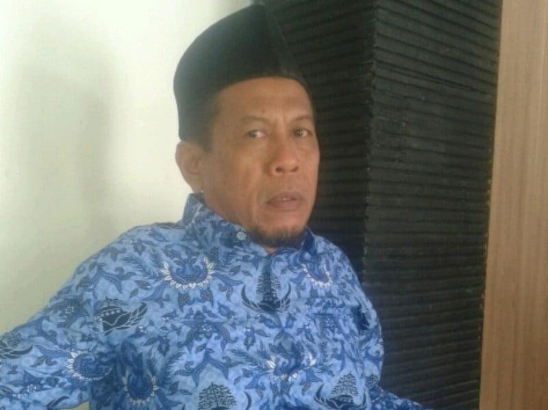 H.Hasan Basri, Inspektur Inspektorat Sumbawa