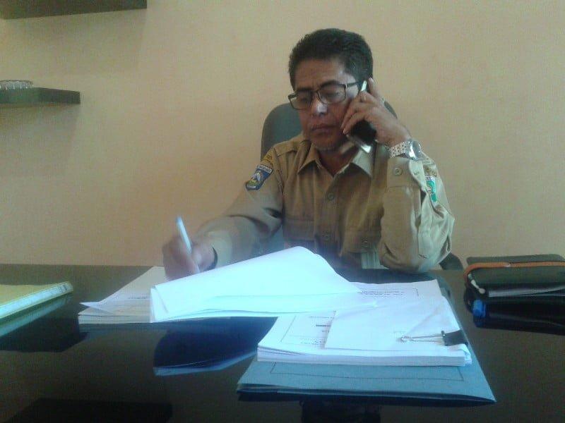 Abdul Murad, Sekdis Pertanian Kabupaten Sumbawa