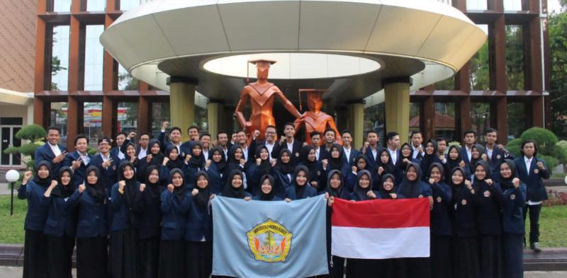 Tim PKM dari UMK