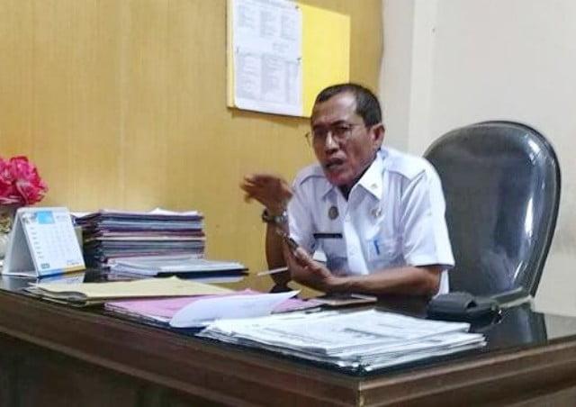 Tajuddin kabag humas