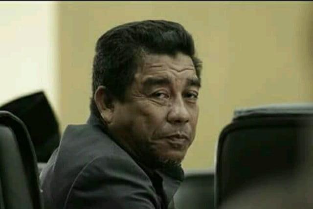 Salamuddin Maula, anggota DPRD Sumbawa