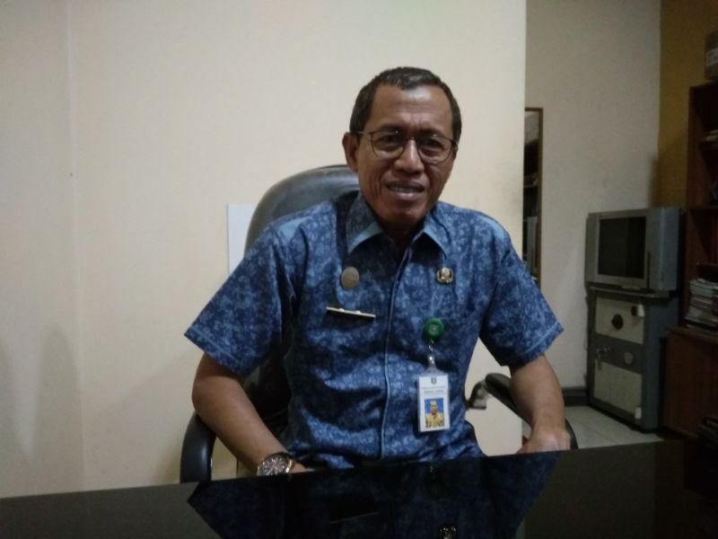 Kapala Bagian Humas dan protokol Satda Sumbawa, Tajuddin SH
