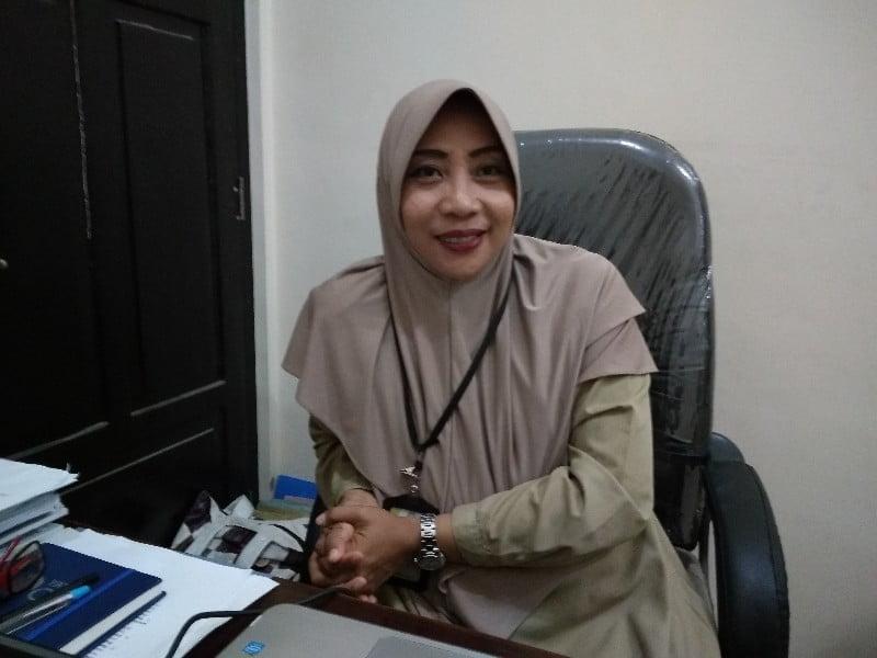 dr. Nieta Ariyani, Kepala Bidang Bina Kesehatan Masyarakat