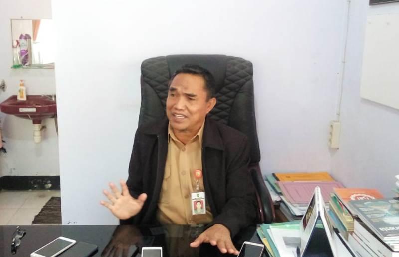 Ir. Talifuddin
