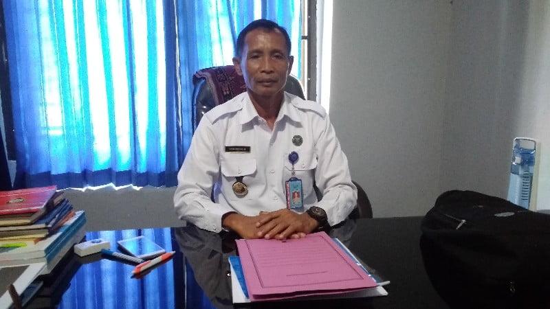 AKBP Sirajuddin