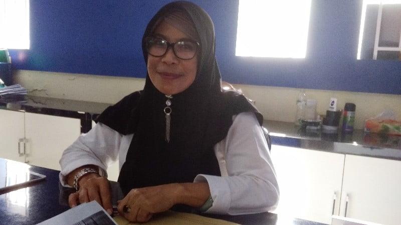 Ida Farida
