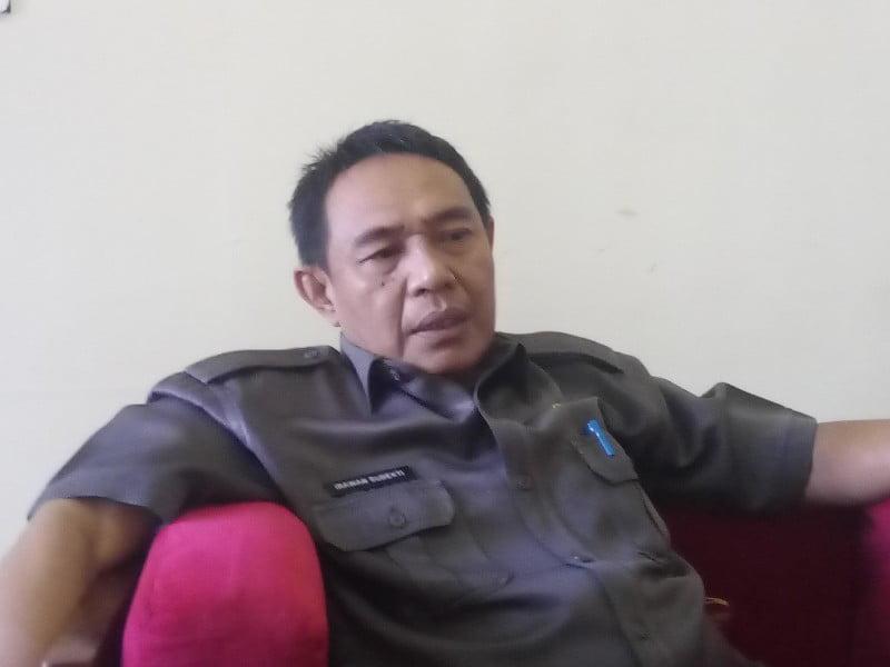 Drs. Irawan Subekti