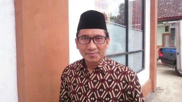 Ketua MUI Kabupaten