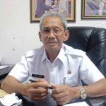Bupati Sumbawa, H. M. Husni Djibril B.Sc
