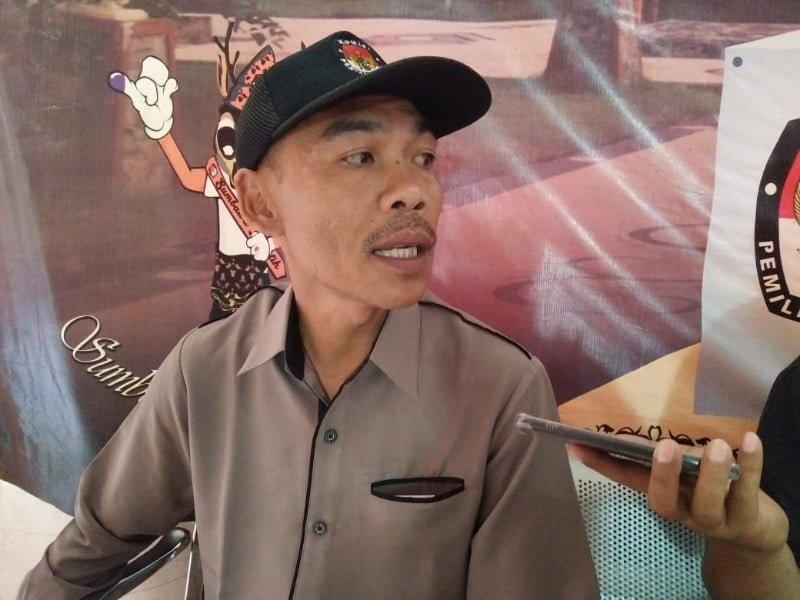 Penyelenggara Gugur Dalam Bertugas, KPU Upayakan Santunan