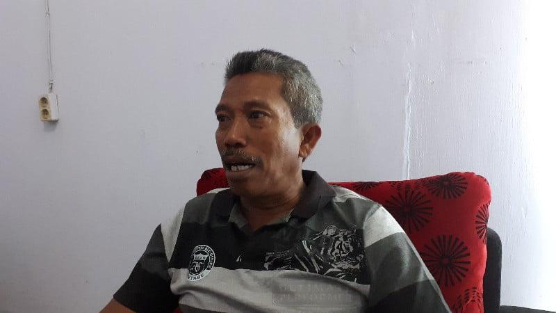 Abdul Haris, S.Sos