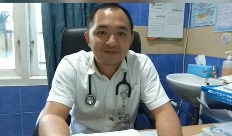 dr. Daniel Zaputra