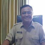Kepala BKPP Kabupaten Sumbawa, Sahruddin, SH