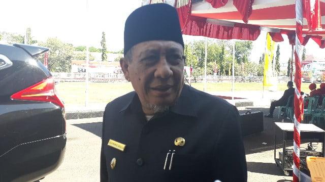 Drs. H. Mahmud