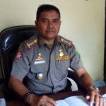 Plt. Kasat Pol PP Kabupaten Sumbawa H. Sahabuddin, S.Sos. M.Si