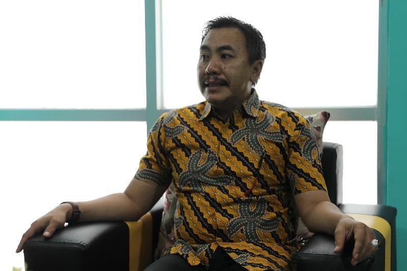 dr. Dede Hasan Basri
