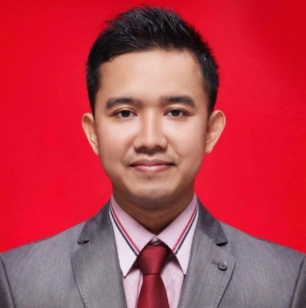 dr.Rachmat Suryaman
