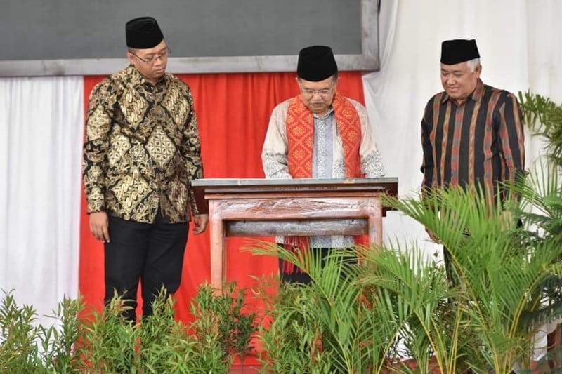 H. M Jusuf Kalla