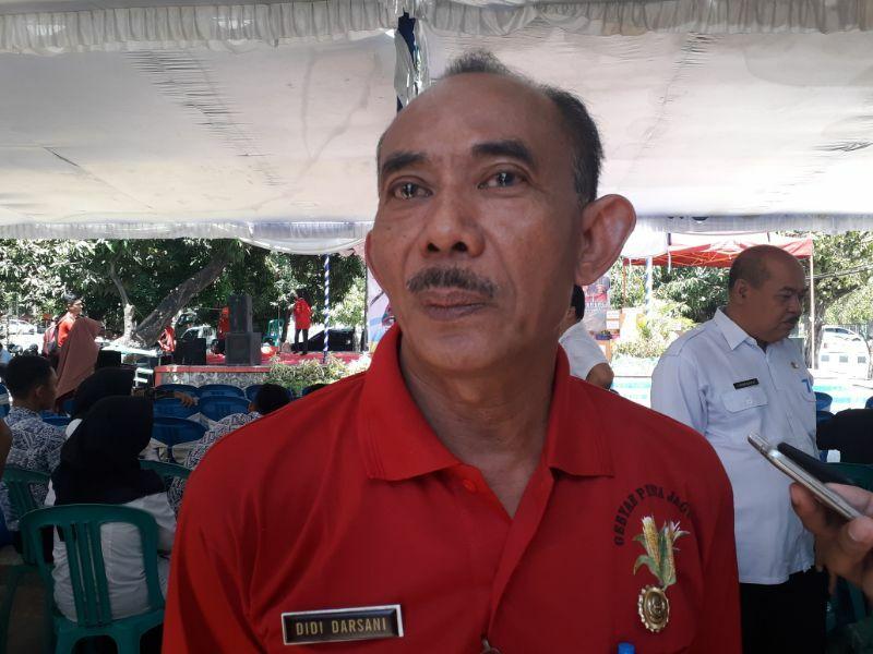 Kepala Dinas Kesehatan (Dikes) Kabupaten Sumbawa, Didi Darsani