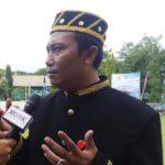 Kadis Kominfotik Sumbawa Rachman Ansori
