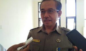 Asisten I Bidang Pemerintahan Dan Kesra Setda Sumbawa, Dr. H. M. Ikhsan, M.Pd
