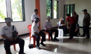 Pemutaran Film Dokumenter Virtual Reality (VR) hasil dari Workshop Program