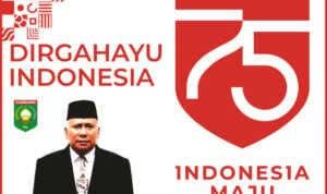 DPRD SEKWAN HUT RI 2020 Kabar Sumbawa