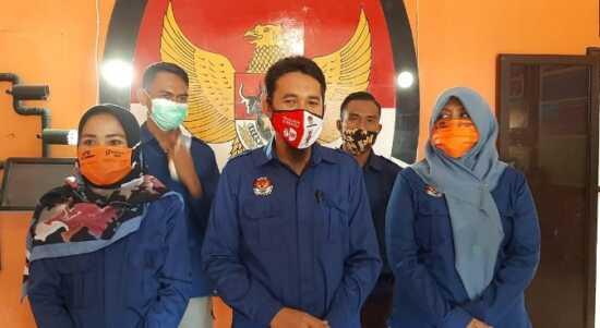 Komisioner KPU Sumbawa